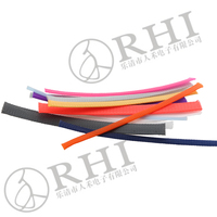 12mm PET Cable Protecting Braided expandable sleeving