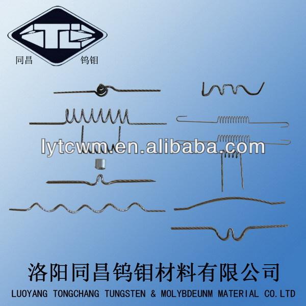99.95% Tungsten Thermocouple Wire, 99.95% Tungsten Thermocouple Wire ...