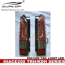 <span class=keywords><strong>Hiace</strong></span> <span class=keywords><strong>200</strong></span> accessoires #001290 led-achterlicht staart lamp voor quantum <span class=keywords><strong>hiace</strong></span>