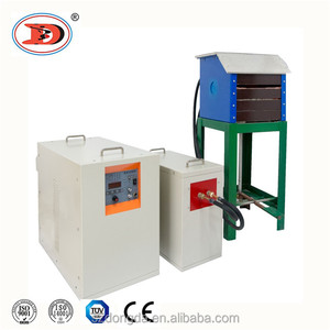 Iron Melting Induction Furnace for melting iron, steel scraps, aluminum ,platinum