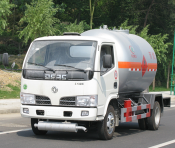 Chinese Products Wholesale Lpg Trucks For Sale