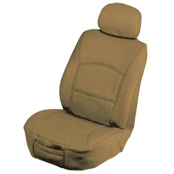 Incredible Tan Leather Low Back Seat Cover Buy Leather Seat Cove Crochet Car Seat Cushion Cover Zebra Seat Covers Cars Product On Alibaba Com Uwap Interior Chair Design Uwaporg