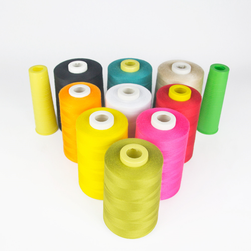 20/2 20/3 40/2 50/3 60/2 Polyester Sewing Thread Price