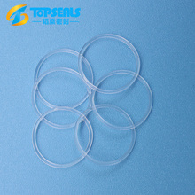 silicone 0.5mm high density rubber o ring