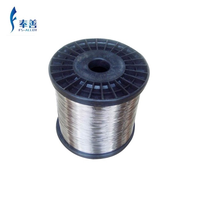 0cr21al4 heat resistant electrical wire