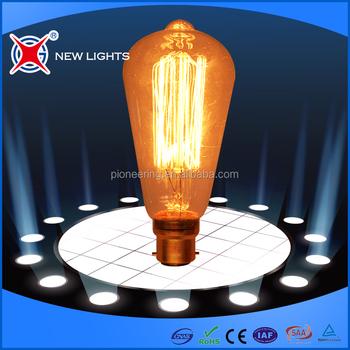 high quality wholesale led edison light bulb buy led. Black Bedroom Furniture Sets. Home Design Ideas