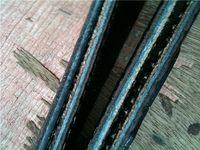 Designer best sell vintage leather belt