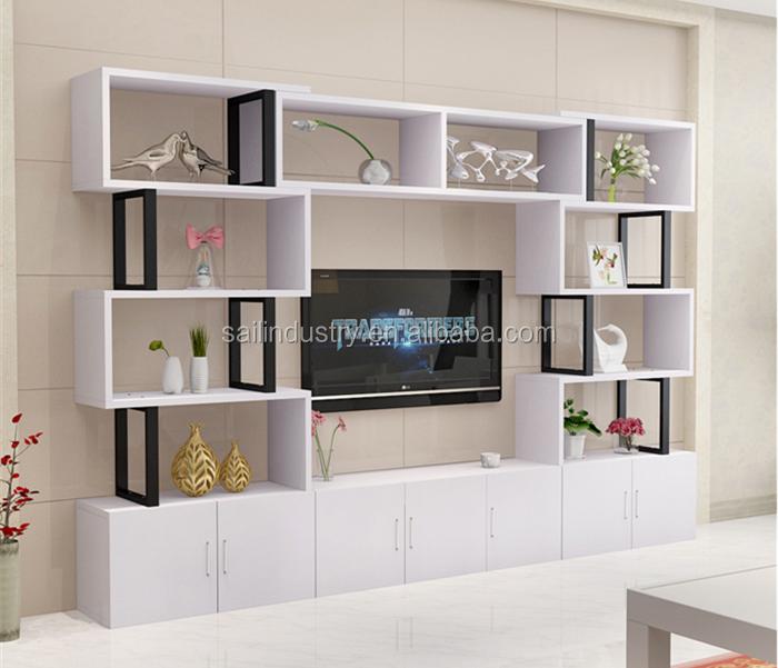 Salon Presentoir Nouveau Modele Meuble Tv Avec Vitrine Buy Nouveau Modele Meuble Tv Avec Vitrine Nouveau Modele Meuble Tv Presentoir Product On Alibaba Com