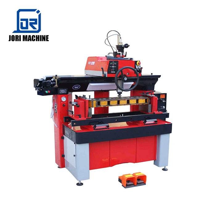 TL120 Valve seat boring machine for engine rebuild