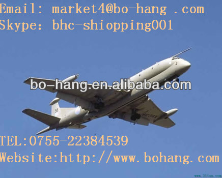 air freight forwarder to phoenix from china shenzhen--skype;bhc-shipping001