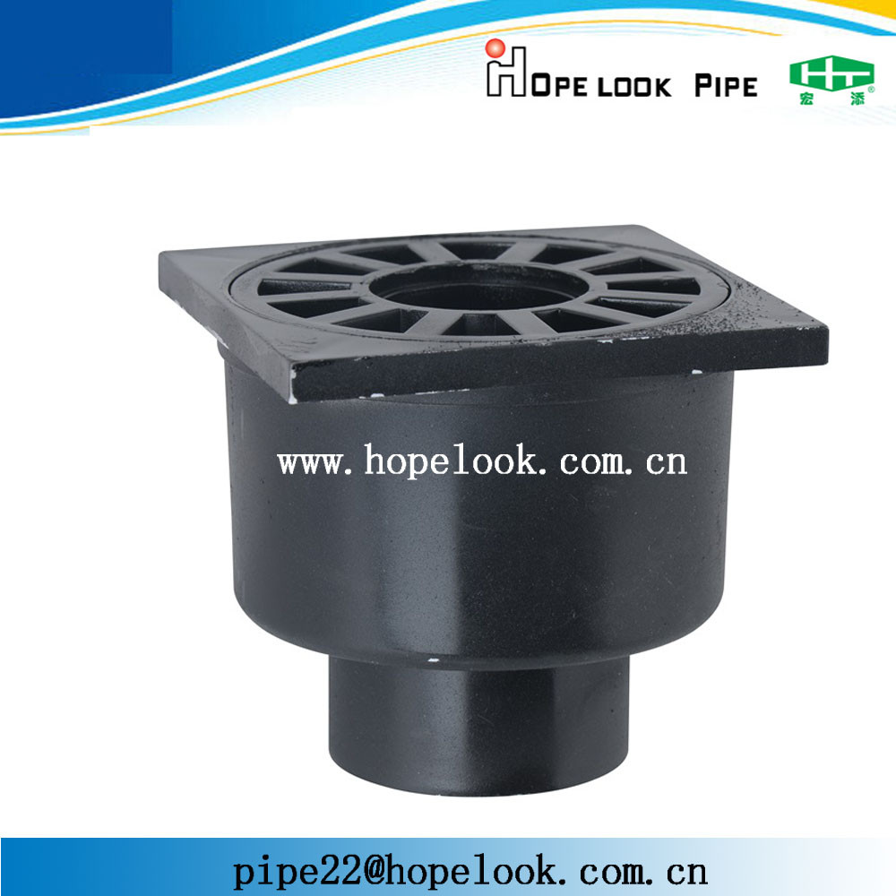100mm 120mm 150mm plastic floor drain in drainage buy for Ground drain