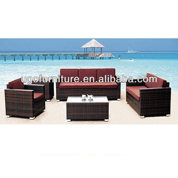 Ugo Outdoor Furniture Best Price Cane