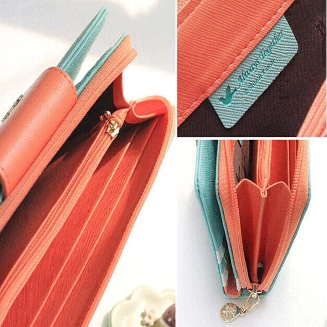 Messenger Bag Woman Purse Card Handbags Passport Holder Protector Wallet Fashion Handbag Faionny