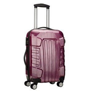 New Design Hard Shell ABS Trolley Travel Luggage Set
