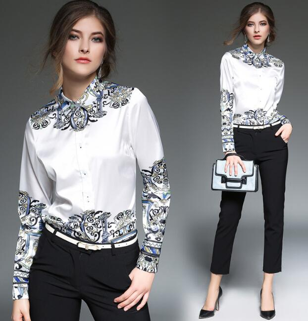 Women Formal Blouse Designs, Women Formal Blouse Designs Suppliers ...