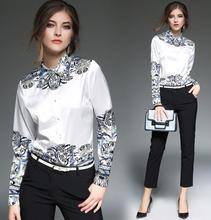 a0aa6a9b56b3 Formal Lady Office Blouse Wholesale
