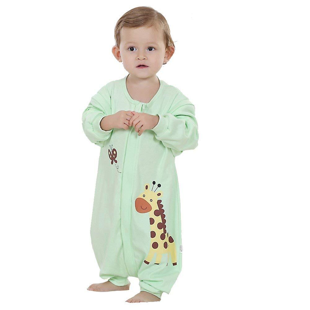 Baby Sleepsacks George Giraffe Velour 2.5 TOG Dream Bag Baby Sleeping Bags