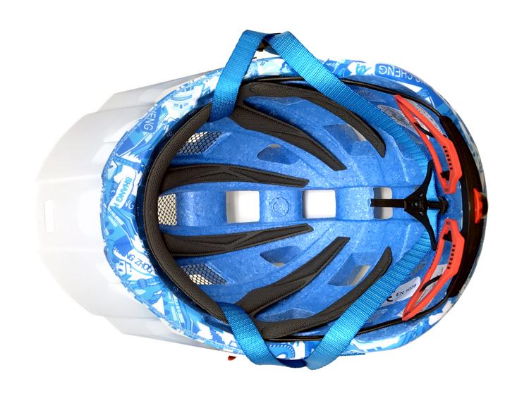 Colorful-road-sportbicycle-adult-bike-helmet