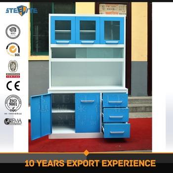 Metal Kitchen Wall Shelf Aluminium Kitchen Cabinet Design Glass Metal Cabinet Doors Buy Metal Kitchen Wall Shelf Aluminium Kitchen Cabinet