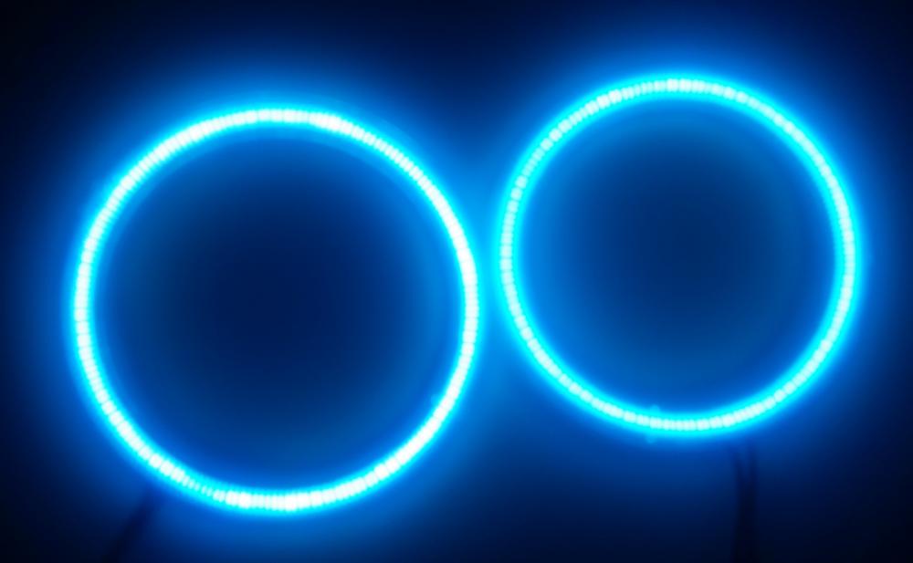 Lightpoint Factory Price Universal Cob Led Ring Full ...