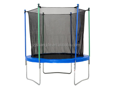8ft trampoline tent is small size trampoline and home trampoline