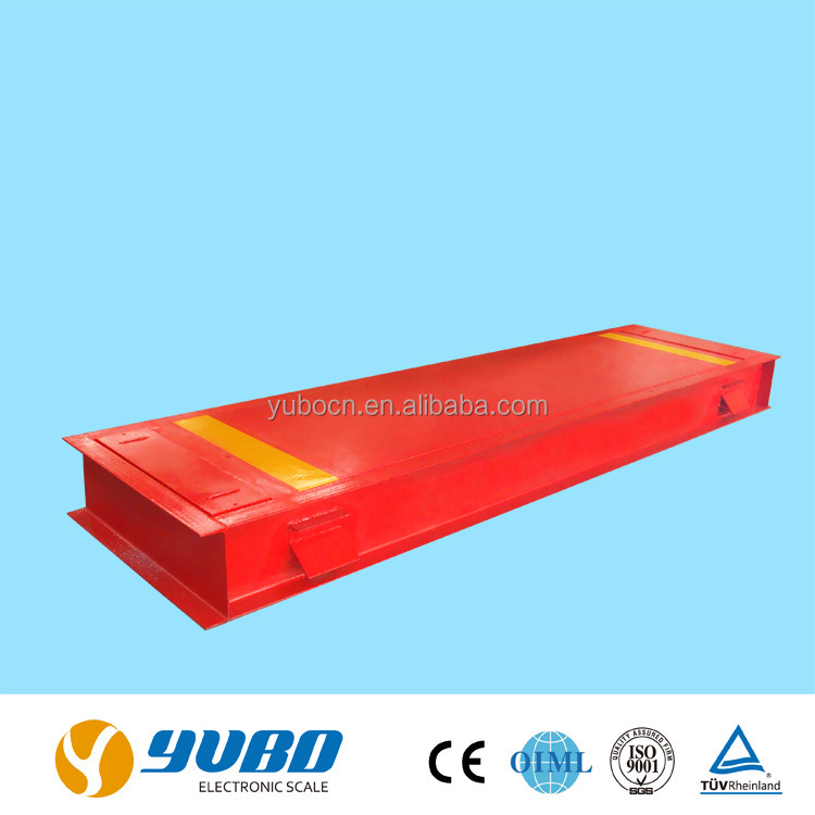 Electric car rear axle , portable axle weighing scale truck,digital truck weighing scales