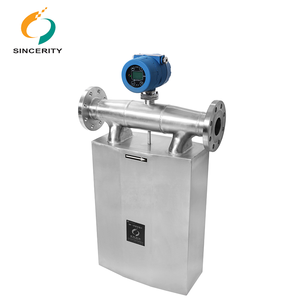 Beijing Sincerity DMF-Series Coriolis Mass Ultrasonic Flow Meter China