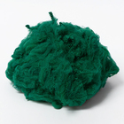 Mejart 100% recycled solid polyester staple fiber with good price