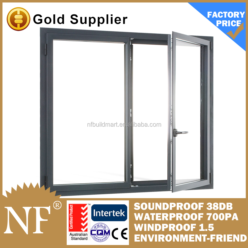 Soundproof windows cost - Ready Made Aluminium Windows Ready Made Aluminium Windows Suppliers And Manufacturers At Alibaba Com