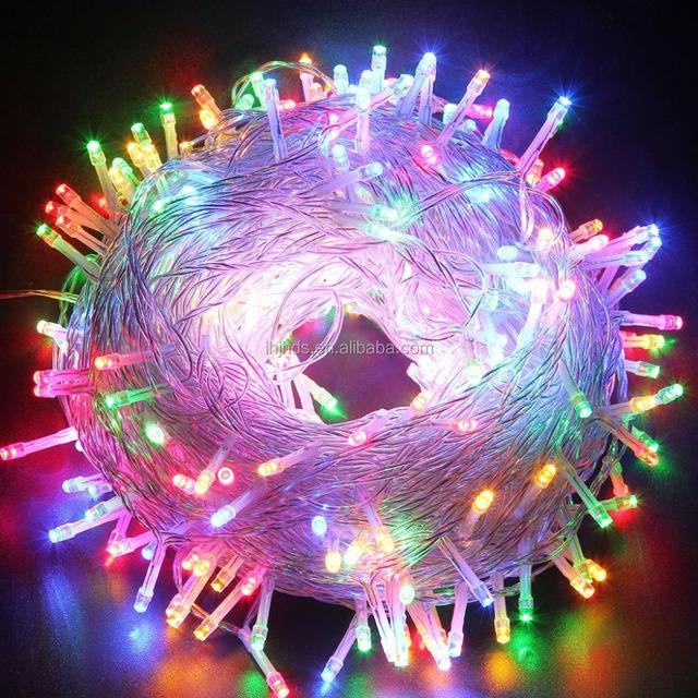 China led indoor christmas lights wholesale alibaba 300 led christmas lights string fairy lights for indoor outdoor party wedding decoration 24v aloadofball Choice Image