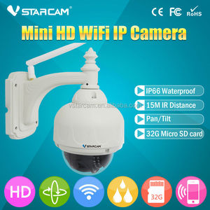 acti ip camera ptz wifi dome high speed ip camera