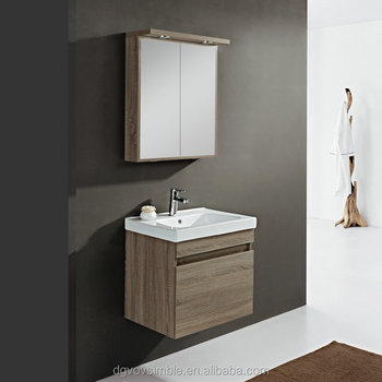 New Model Wall Mount Painting Vanity Cabinets For Bathroom Tall Cabinet Modern