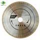 Energy-efficiency Diamond Band Saw Blade for Cutting Stone