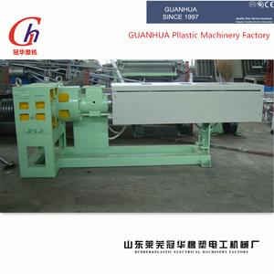 PP/PA/ABS/PBT/PET/POM+glass fiber/carbon Fiber/iron fiber extruder, plastic  extruder machine sale