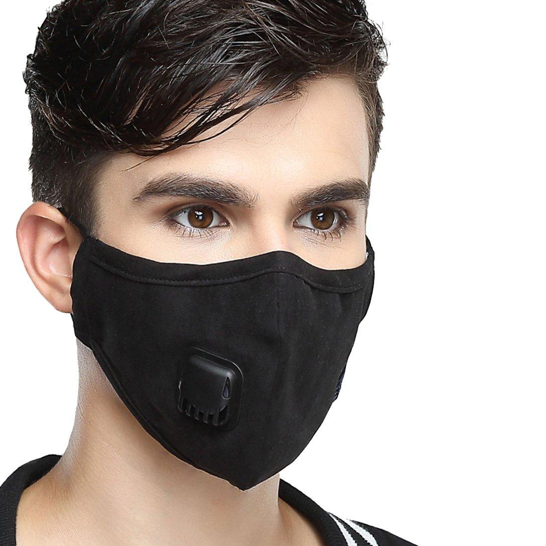 Anti dust mask slide in shower seat