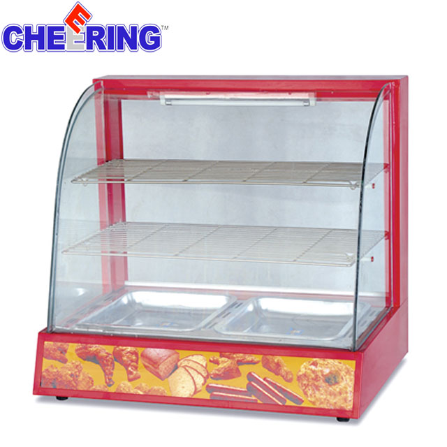 HEATED DISPLAY HEATER BAIN MARIE FOOD WARMER HEATING ELEMENT 230V 1.4KW