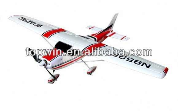 skyartec hobby 2.4G 4CH RTF Electric Scale china model productions rc airplanes