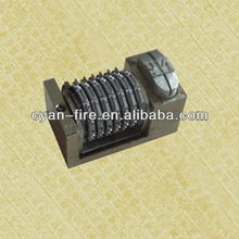 Plunger numbering box printing machine spare parts 880070