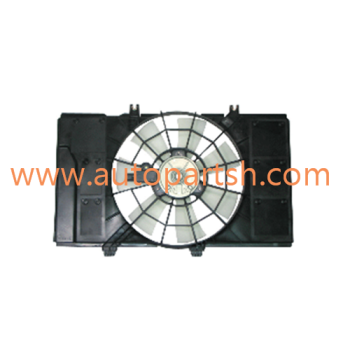 Radiator Motor Cooling Fan Blade 05014578aa Buy Electric
