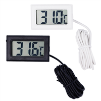 digital room thermometer TPM-10