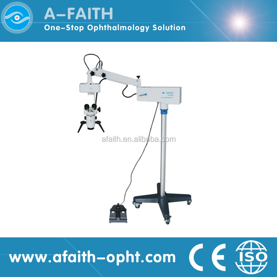 VS2000C ophthalmic operating microscope prices also for ENT, surgery operation