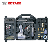 52pcs Air Tools Kit Rt-007k