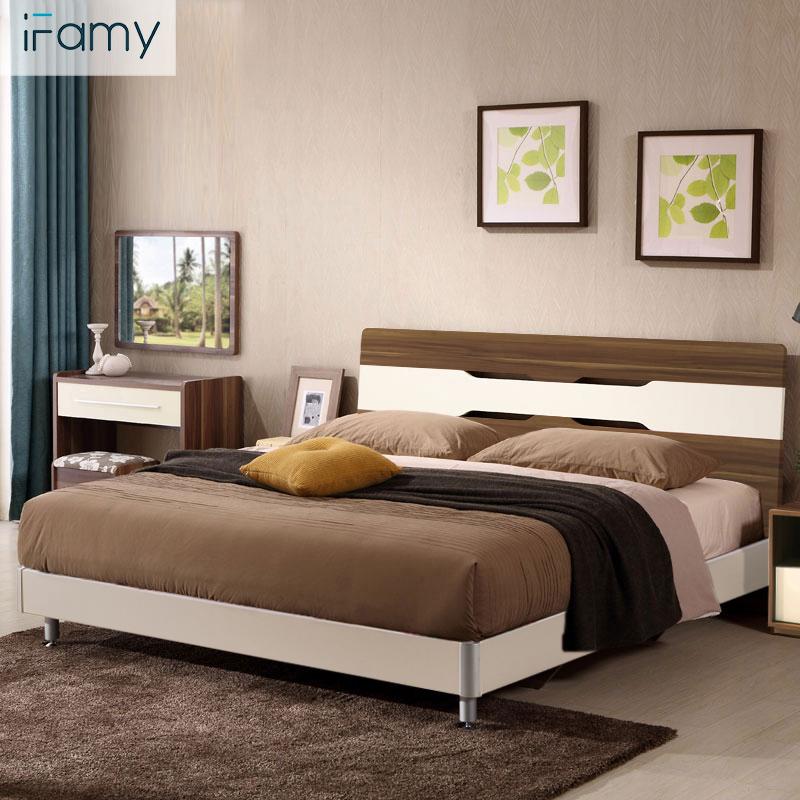 Venta al por mayor camas king size madera-Compre online los mejores ...