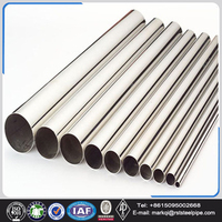ss 304 decorative stainless steel tubing