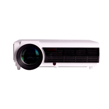 Newest Led96 3000lumens Full Hd 3d Home Theater Lcd Video Low Price Wireless Hd Projector