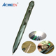 Hot sale Popular Multifunction Ballpoint Pen with Glass Breaker Safe-defence Pen with LED Light Outdoor Life-saving Pen