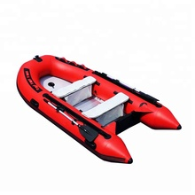 330 Inflatable portable floating Rescue Raft Fishing pontoon Boat price