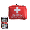 Trauma survival shaving first aid bag for sale