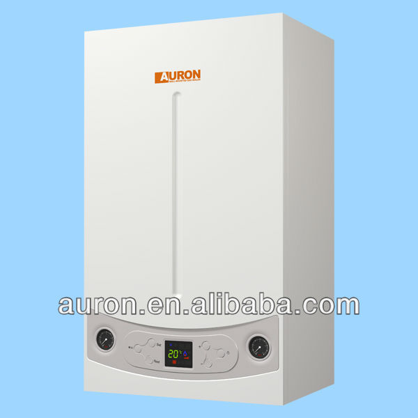 oil/gas central heating boiler from manufacturer