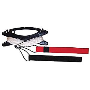 In the Breeze Dyneema Line Set, 200 lb by 80-Feet by In the Breeze